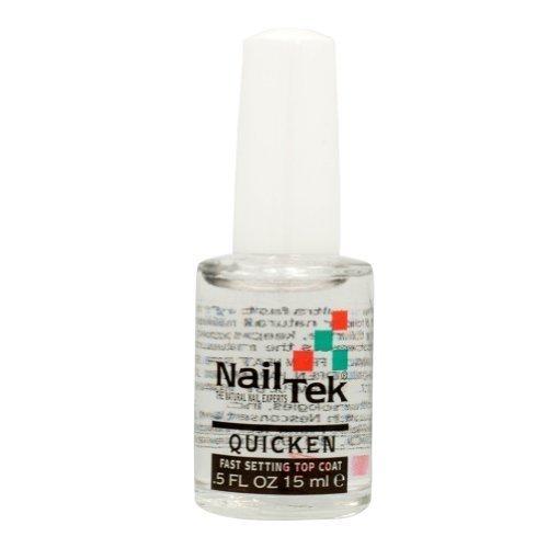 nail-tek-quicken-fast-drying-top-coat-formula-5-oz-quick-15-ml-nailtek-polish-by-ultra