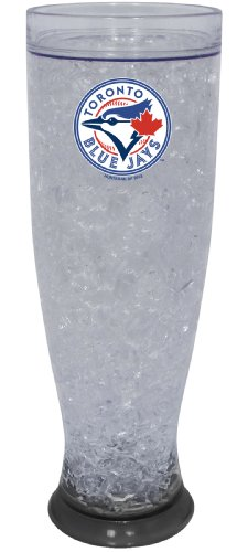 MLB Toronto Blue Jays Ice Pilsner Glass
