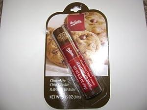Mrs. Fields Chocolate Chip Cookie Flavored Lip Balm .35 Oz.