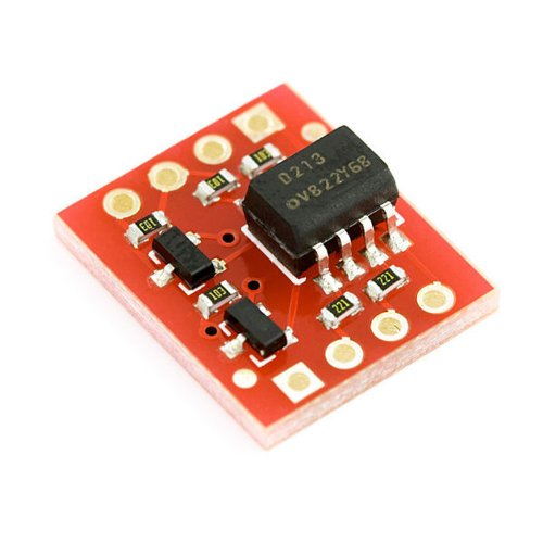 Shanhai Opto Isolator Breakout Board For Your Project