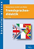 img - for Fremdsprachendidaktik book / textbook / text book