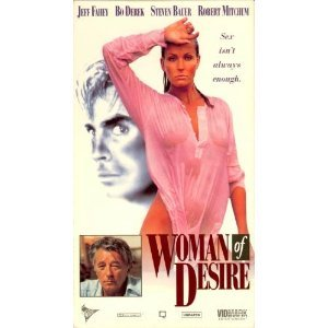 Woman of Desire [VHS]