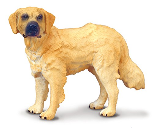CollectA Golden Retriever