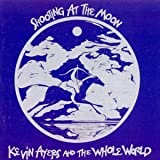 Shooting at the Moon by Ayers, Kevin (2002-02-15)