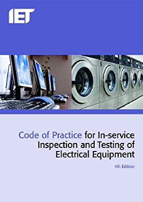 Code of Practice for In-service Inspection and Testing of Electrical Equipment 4th Edition (4th Edt)