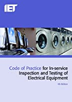 Code of Practice for In-service Inspection and Testing of Electrical Equipment 4th Edition (4th Edt) (Electrical Regulations)