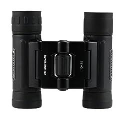 Celestron UpClose G2 10x25 Binoculars, Clam Pack 71233