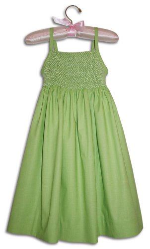 Chiarina Hand smocked lime green party sundress - 100% handmade original - Size 3 - Buy Chiarina Hand smocked lime green party sundress - 100% handmade original - Size 3 - Purchase Chiarina Hand smocked lime green party sundress - 100% handmade original - Size 3 (Farfallina For Kids, Farfallina For Kids Dresses, Farfallina For Kids Girls Dresses, Apparel, Departments, Kids & Baby, Girls, Dresses, Girls Dresses, Baby Doll & Sundresses)