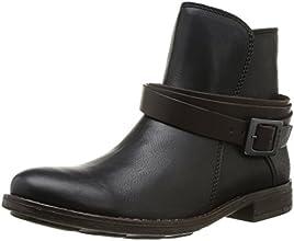 PLDM by Palladium Umea, Boots femme - Noir (315 Black), 38 EU