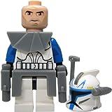 LEGO Star Wars Figur Captain Rex - Clone Wars - from Set 7675