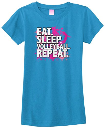 Girls Volleyball Clothes