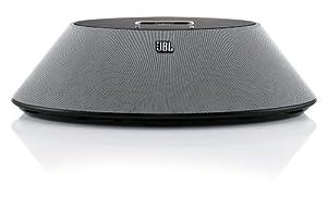 JBL On Stage 400ID High-Performance Speaker Dock for iPod (Black)