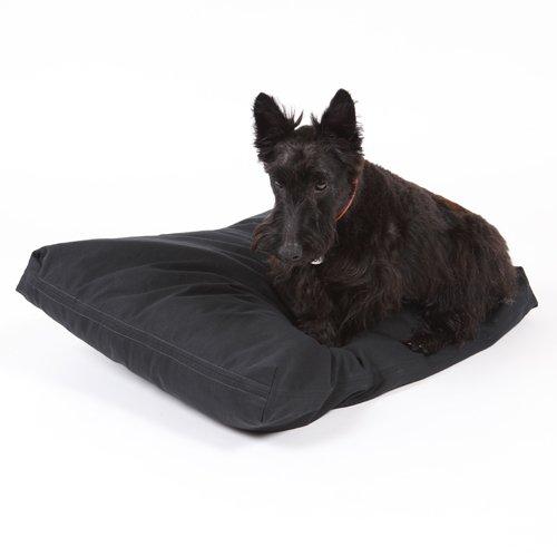 Rectangular Dog Bed 9197 front
