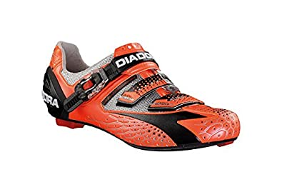 Buy Diadora Jet Racer Road Shoes - Mens by Diadora