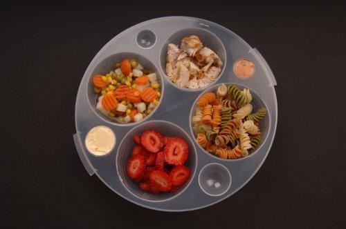 Microwave Safe Plastic Dinnerware
