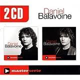 echange, troc Daniel Balavoine - Daniel Balavoine Vol.1 / Daniel Balavoine Vol.2 (Coffret 2 CD)
