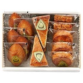 オー ボン ヴュータン フランス田舎菓子詰合せ 14個入(81108-3026)