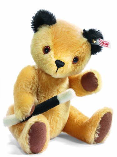 Steiff 663932 Sooty Limited Edition