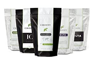 Choffy - Ultimate Variety Set (12oz. Bags)