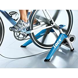 Tacx Satori Cycle Trainer - TA-1856