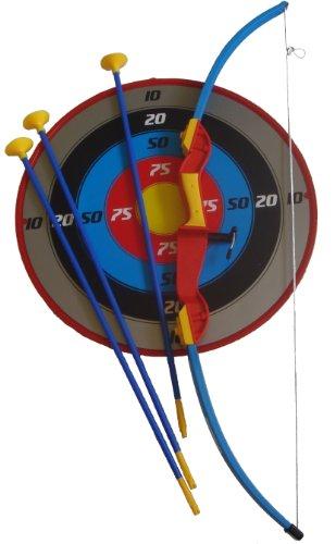 Traditional Garden Games Archery Set