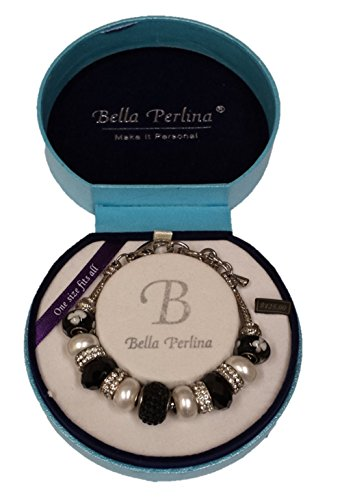 bella-perlina-collection-pandora-style-bracelet-9-snake-chain-interchangeable-beads-black-rhinestone