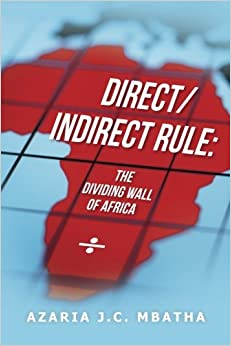Indirect Rule Definition DirectIndirect Rule TheIndirect Rule Definition