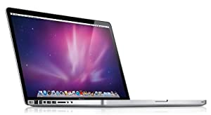 Apple Macbook Pro 13 inch Laptop (Intel Core i5 Dual Core 2.3GHz, 4GB RAM, 320GB HDD, Up to 7 hrs battery life) - Launched February 2011