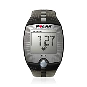 Polar Ft1 Heart Rate Monitor from Polar