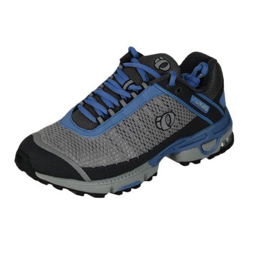 Pearl Izumi SyncroSeek 2 Women's Running Shoe Size 7 / 38 Grey/Blue
