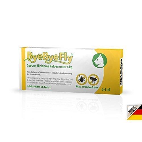 bye-bye-fly-005-006-spot-on-para-gatos-proteccion-duradera-contra-pulgas-y-garrapatas-6-tubos-gatos-