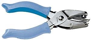 Fiskars 1/4 Inch Rectangle Hand Punch
