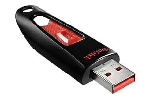 SanDisk Cruzer Ultra 32 GB USB 2.0