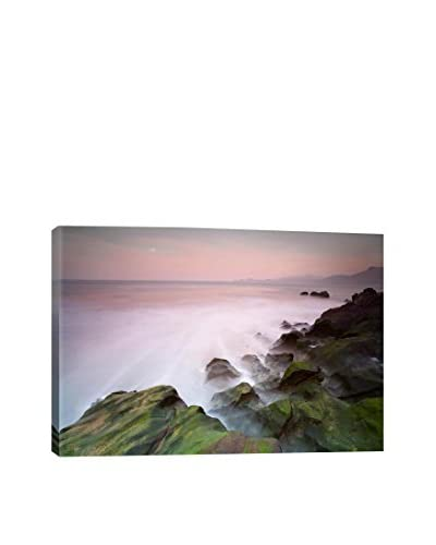 Moises Levy San Francisco #1 Gallery-Wrapped Canvas Print