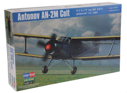 Hobby Boss Antonov An-2M Colt Kit