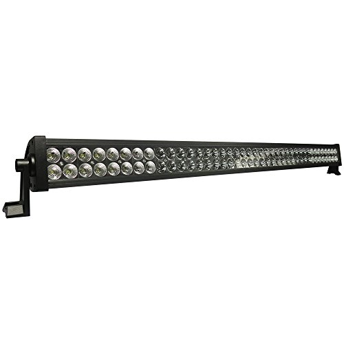 Generic 42Inch 240W Led Working Lamp Driving Light Bar,Combo Beam,4*4,Jeep,Boat,Black Color