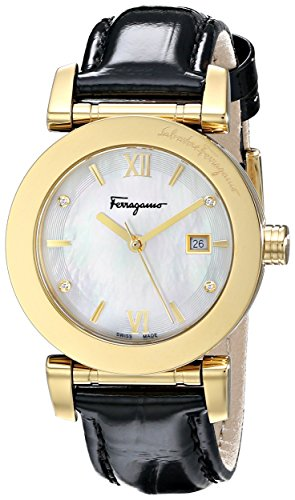 Salvatore Ferragamo Women's FP1800014 Salvatore