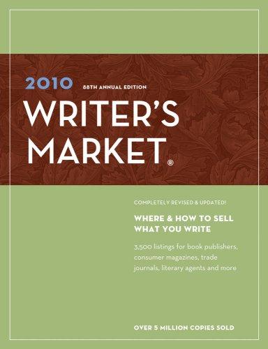 2010 Writer's Market