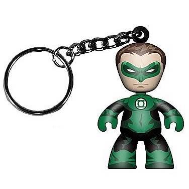 Buy Low Price Mezco DC Mini Mez-Itz: Green Lantern Hal Jordan Key Ring Figure (B004NFYVP8)