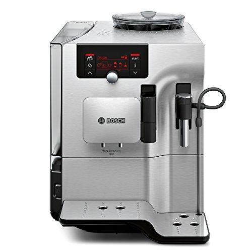 Bosch TES80359DE Kaffeevollautomat VeroSelection 300 (Cappuccinatore) anthrazit thumbnail