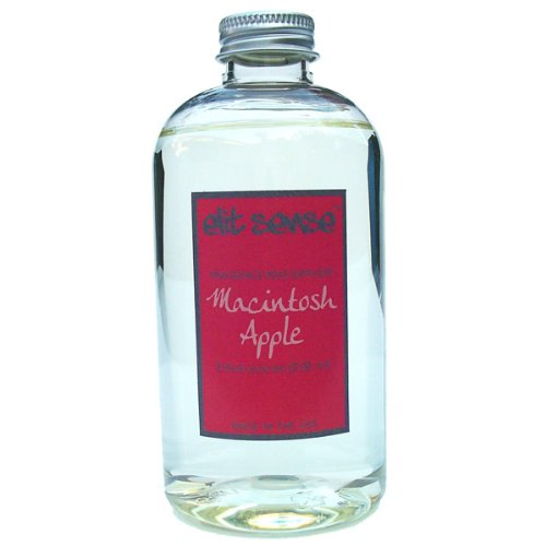 8 oz Fragrance Reed Diffuser Refill Oil - Macintosh Apple