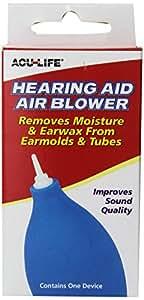 Health Enterprises Hearing Aid Blower