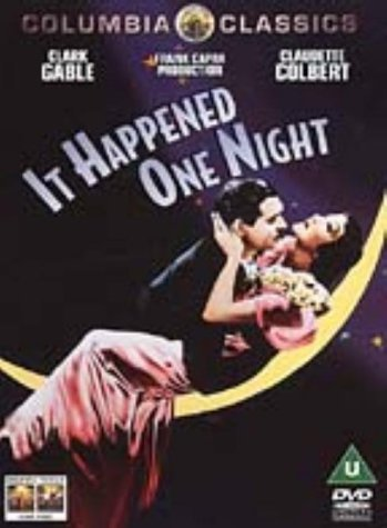 It Happened One Night [DVD] by Clark Gable