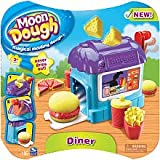 Moon Dough Diner