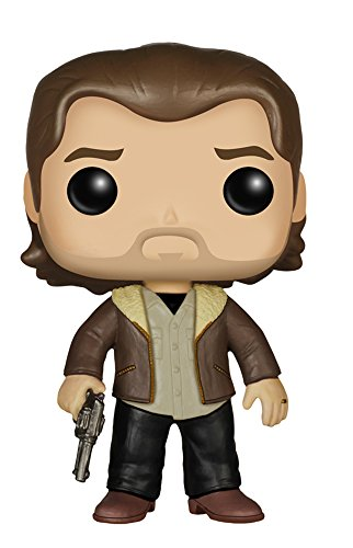 Walking Dead POP! Figura Rick Grimes