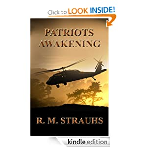 Patriots Awakening