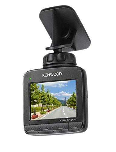 KENWOOD ドライブレコーダー KNA-DR300