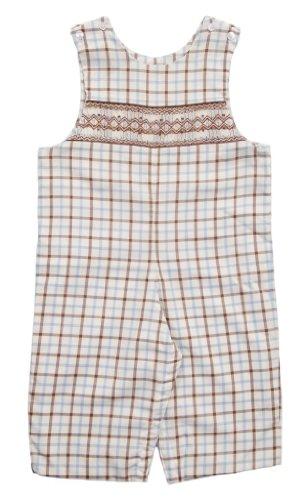 Boys Smocked Clothing front-708823