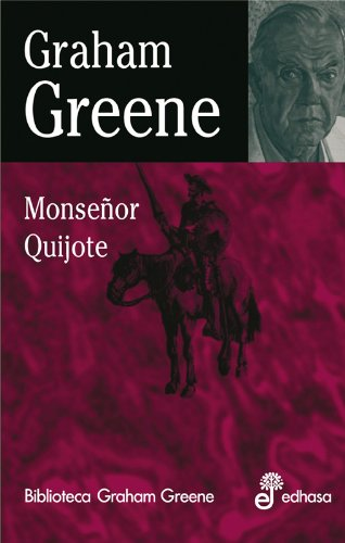 Monseñor Quijote descarga pdf epub mobi fb2