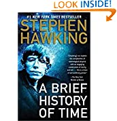 Stephen Hawking (Author)  (444)  Buy new: $18.00  $13.49  326 used & new from $0.01